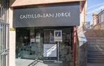 Visita castillos  Nueva Acrópolis Sevilla
