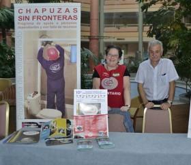 Estuvimos en el X Congreso de Voluntariado en Sevilla