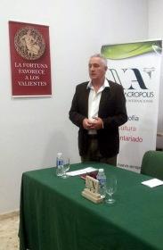 """Seminario en Cádiz sobre """"Filosofía y juventud"""""""