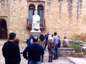Paseo por la Córdoba de los Filósofos