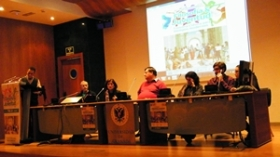 Jornadas de Filosofía y Juventud en Nueva Acrópolis Granada.