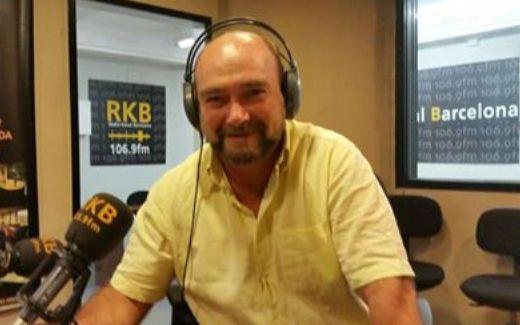 Arturo López entrevistado sobre el mito de Hércules.