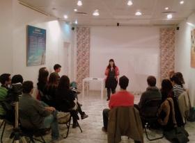 Tu cara me suena… clase pública en Zaragoza sobre la reencarnación en la filosofía oriental