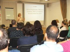 Conferencia: Cómo hacer una sociedad más justa