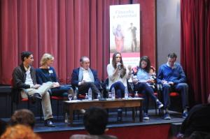 III congreso Filosofía y Juventud Madrid 2014