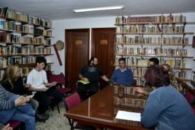 Día Mundial de la Filosofía en Nueva Acrópolis Sevilla