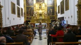 Nueva Acrópolis promueve una visita guiada por los conventos de Jaén