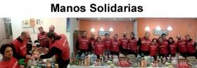 Manos Solidarias en Nueva Acrópolis de Zaragoza
