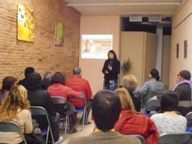 Ciclo de conferencias sobre Hermann Hesse en Nueva Acrópolis Sabadell