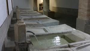 Historia del agua Jaen 4