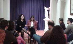 """Charla titulada """"Ser mujer… ¿a cualquier precio?"""" en Nueva Acrópolis Málaga"""