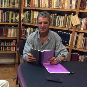 """Hablemos de un libro. """"Mito y razón"""" de Hans-Georg Gadamer en Nueva Acrópolis Granada."""
