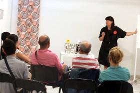 Clase para todos los públicos en Zaragoza sobre cómo conocerse a sí mismo