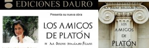 presentación de los amigos de Platón.  an