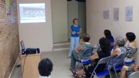 Conferencia sobre la diosa Hécate en Sabadell