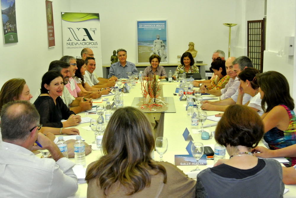R. ANDALUCIA 4-N
