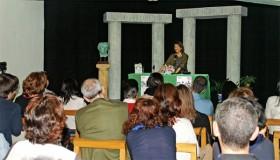 """Charla presentación del libro """"Los amigos de Platón"""" en Nueva Acrópolis Bilbao"""