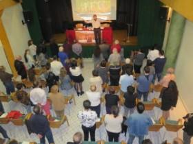 Nueva Acrópolis Alicante organiza el III Congreso de Filosofía en conmemoración del Día Muldial de la Filosofía