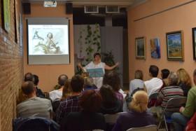 Los mitos como transmisores de valores humanos en Nueva Acrópolis Sabadell