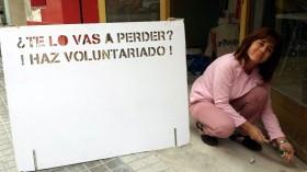 Nueva Acrópolis Valencia continúa con el proyecto solidario, un comedor social y banco de alimentos