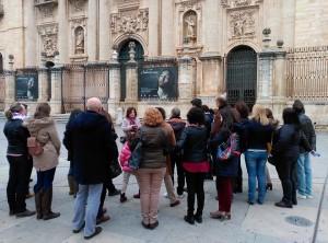 Visita guiada Catedral 1