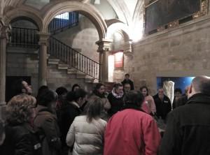 Visita guiada Catedral 3