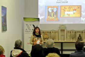 El amor en la mitología, charla en Nueva Acrópolis Cádiz