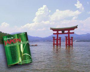 Divulgación del nuevo documental El alma de Japón.