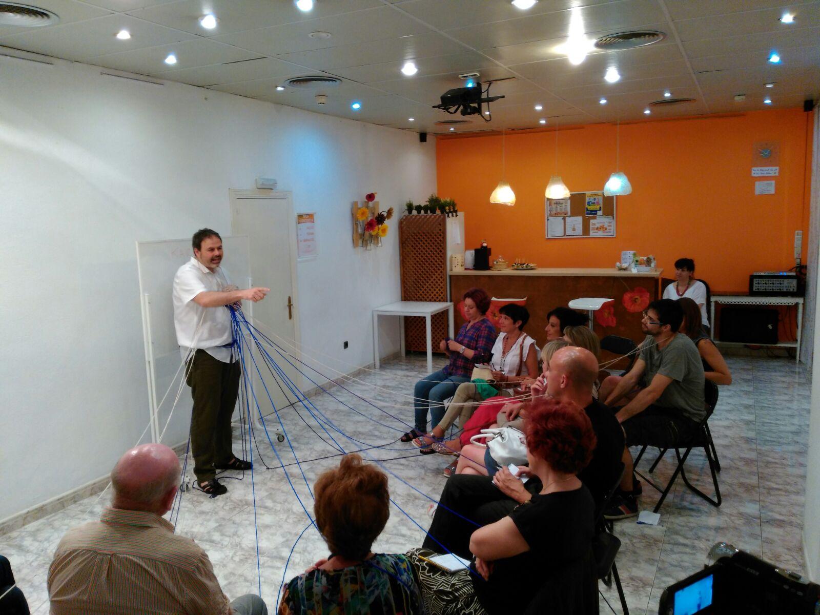 nueva acropolis conferencis zaragoza