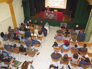 I Congreso de Ciencia y Filosofía (Alicante, España)