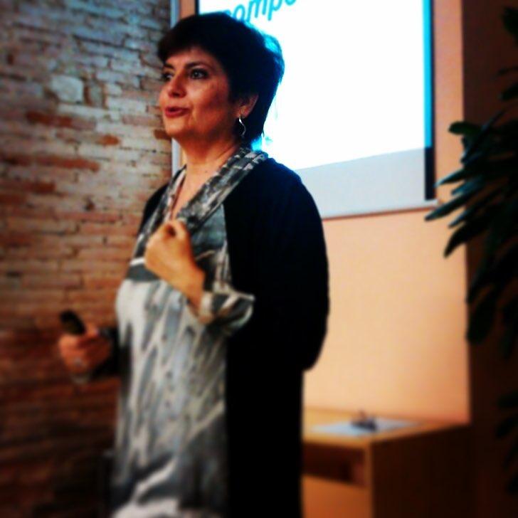 Ponemos voz a las mujeres compositoras (Sabadell, España)