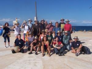 Excursión isla Tabarca