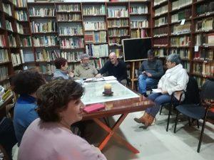 Nuevo Club de Lectura El Búho de Atenea
