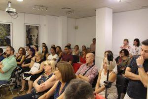 ¿Por qué necesitamos un Ideal? Acrópolis Almería público