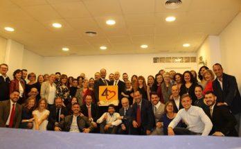 40 Aniversario Nueva Acrópolis Almería