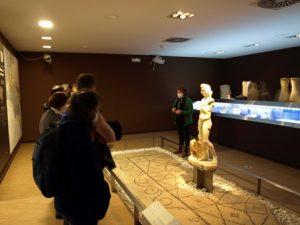 Museo Arqueologico Almeria